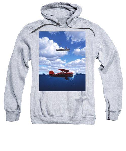 Transportation Sweatshirt