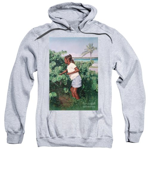 Treasure Cove Sweatshirt