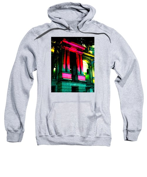 Treasury Casino Sweatshirt