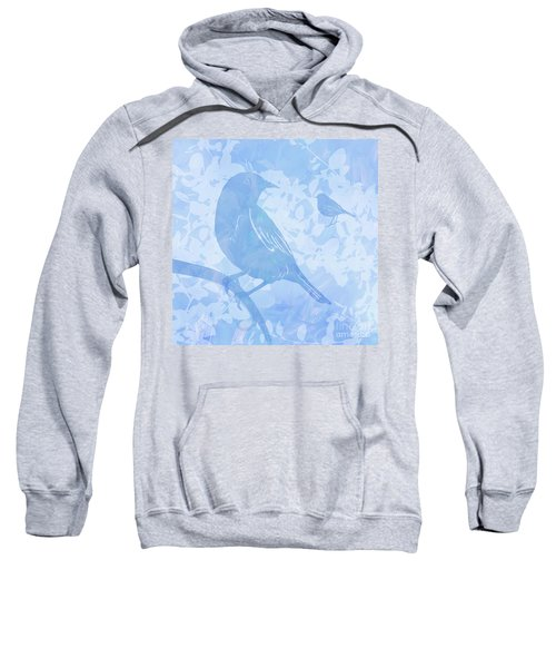 Tree Birds I Sweatshirt