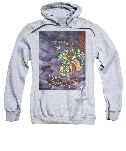 Tree Dragon Sweatshirt