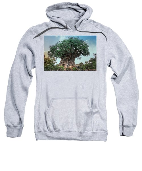 Tree Of Life Sweatshirt