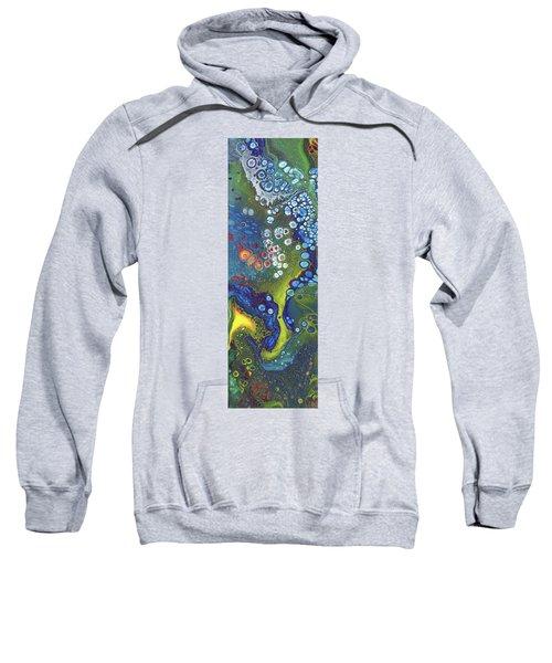 Tri Space Centre Sweatshirt