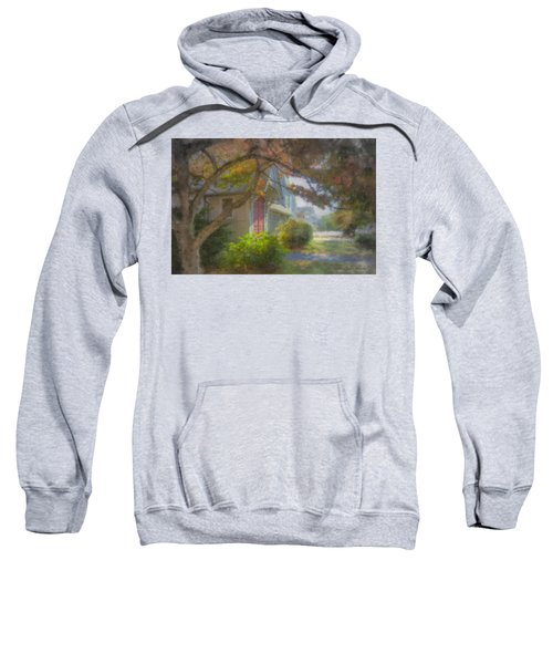 Trinity Episcopal Church, Bridgewater, Massachusetts Sweatshirt