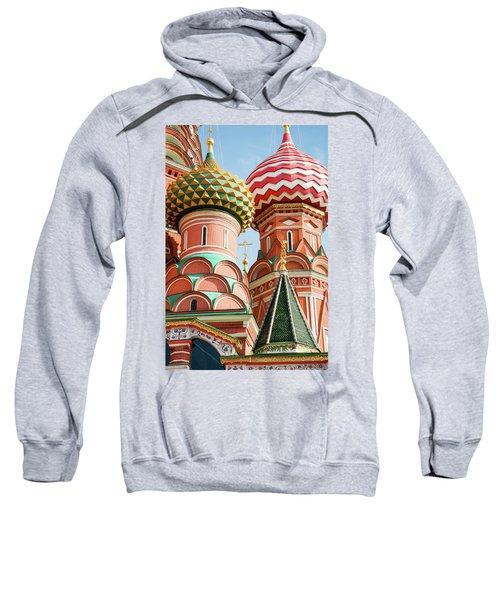 Trinity On The Moat Sweatshirt