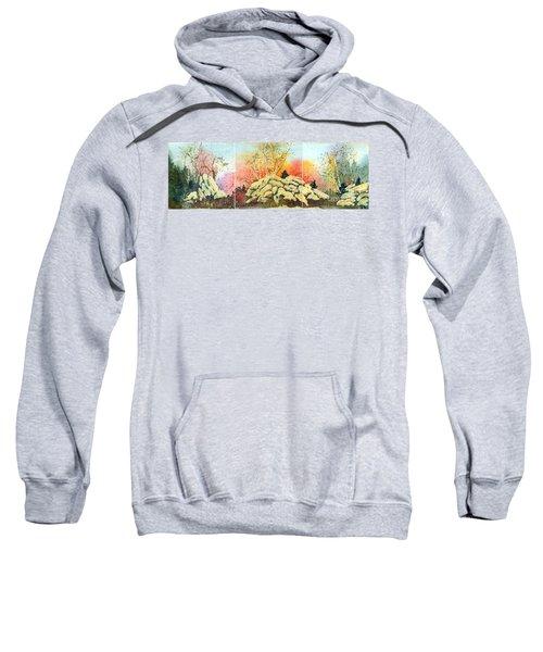 Triptych Sweatshirt