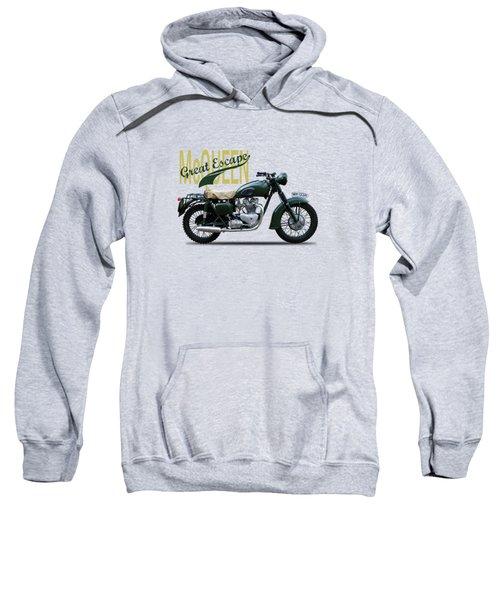 Triumph - The Great Escape Sweatshirt