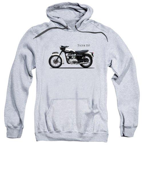 Triumph Tiger 1959 Sweatshirt