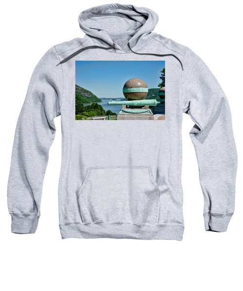 Trophy Point Sweatshirt