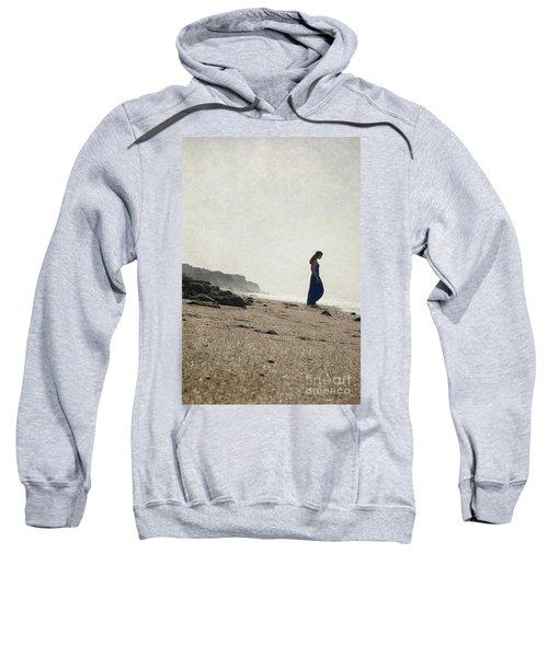 Tropical Beach Sweatshirt