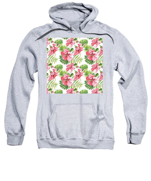 Tropical Paradise-jp3962 Sweatshirt