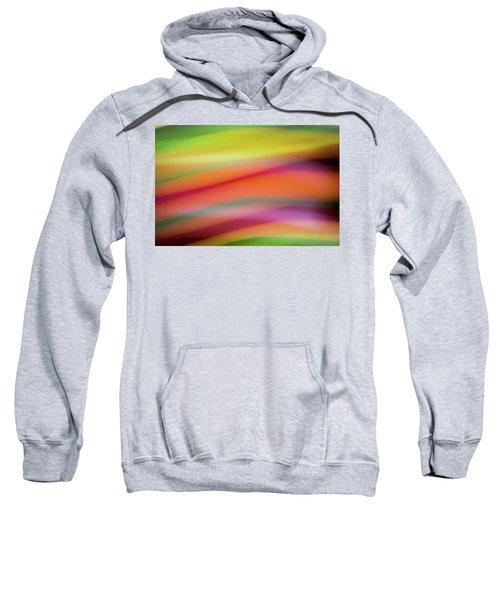 Tropical Sherbet Sweatshirt