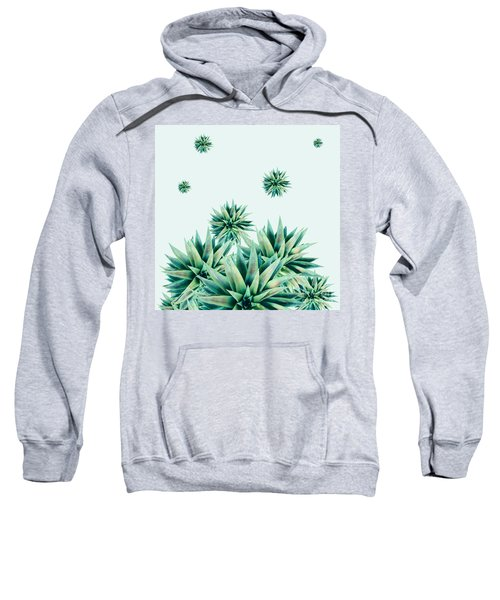Tropical Stars  Sweatshirt