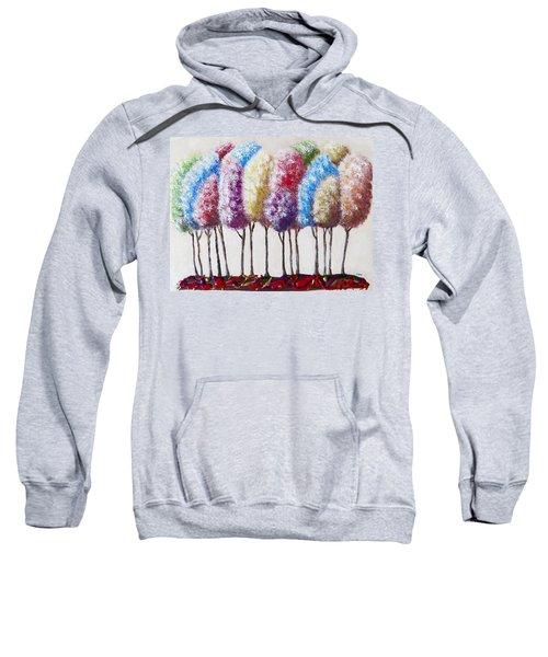 Truffula Forest Sweatshirt