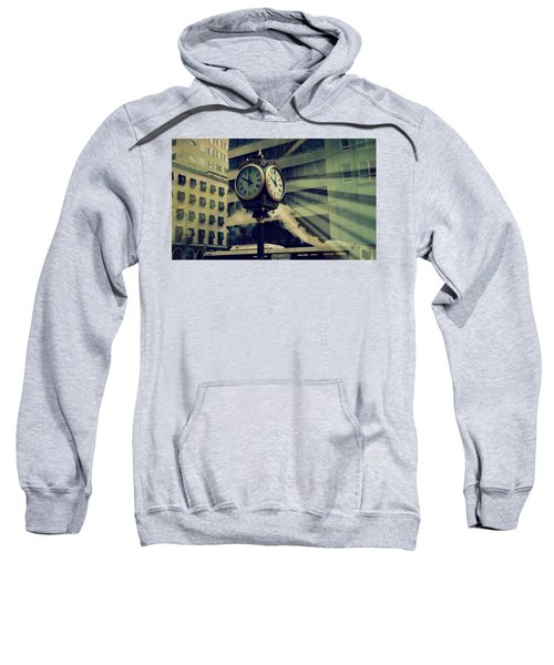 Trump Tower Sweatshirt