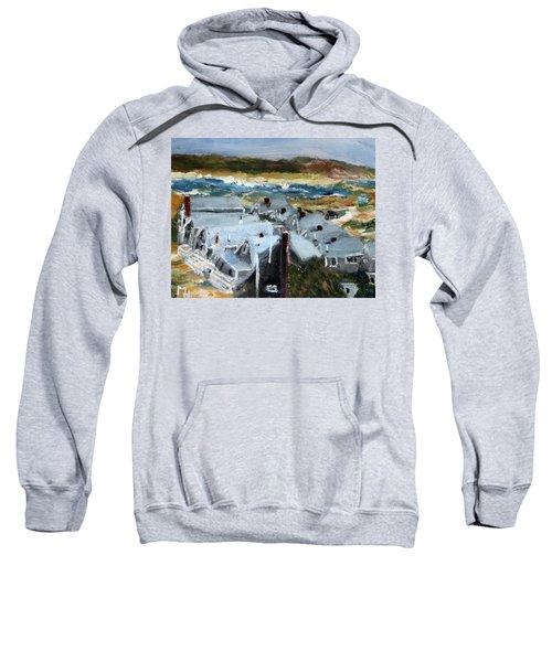 Roseville Beach Colony Sweatshirt