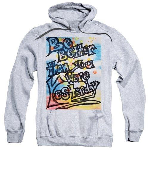 Try Sweatshirt