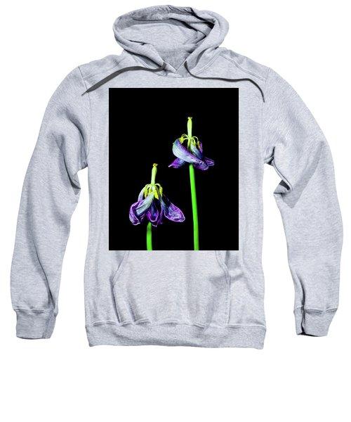 Tulip Dance Sweatshirt