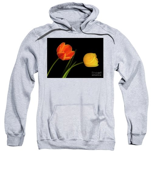 Tulip Pair Sweatshirt
