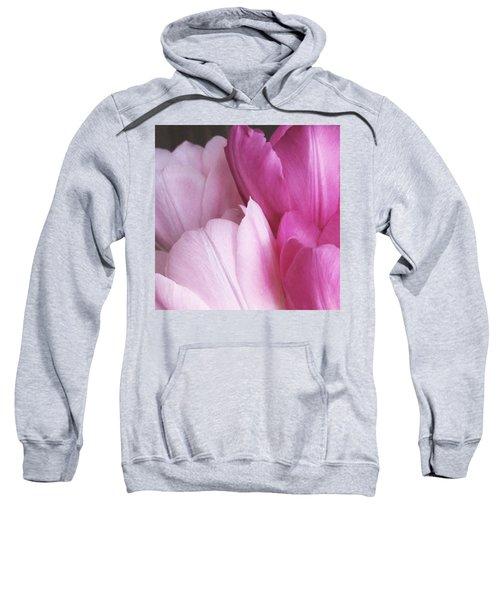 Tulip Petals Sweatshirt