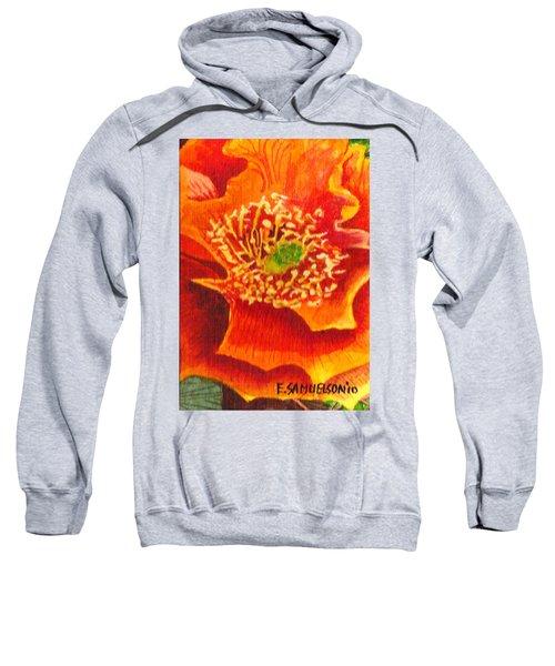 Tulip Prickly Pear Sweatshirt