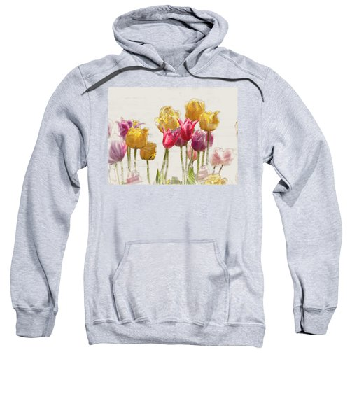 Tulipe Sweatshirt