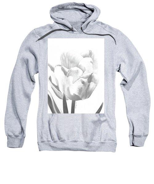 Tulips No. 1 Sweatshirt