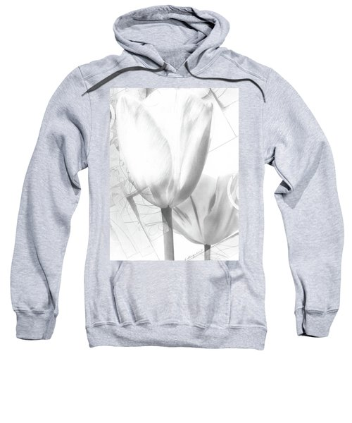 Tulips No. 3 Sweatshirt