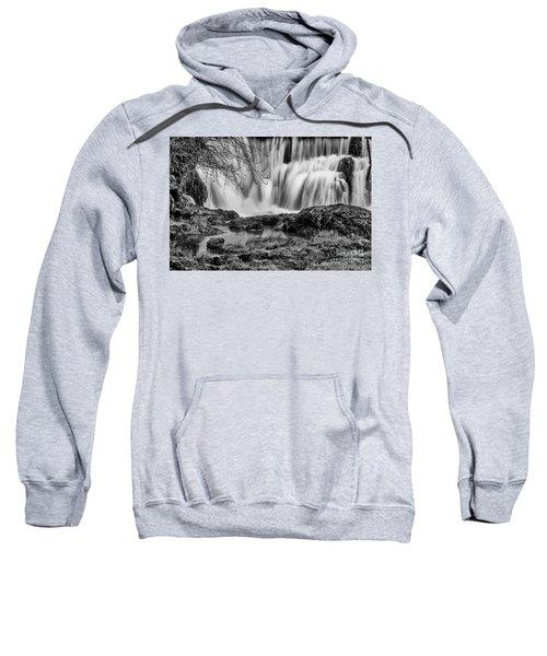Tumwater Falls Park Sweatshirt