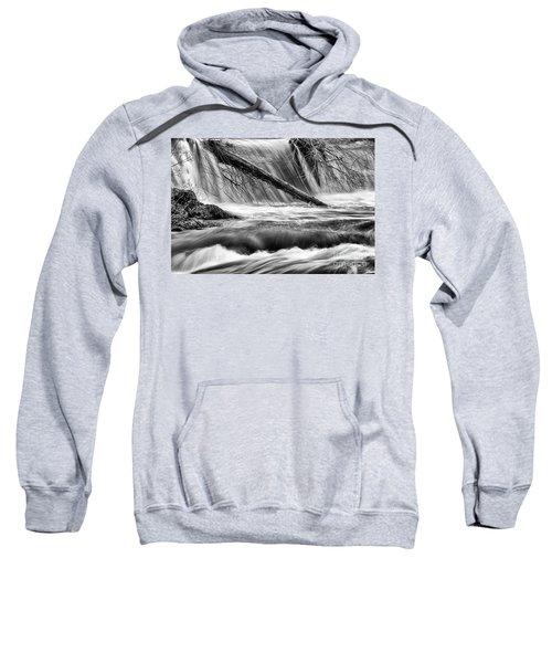 Tumwater Waterfalls#3 Sweatshirt