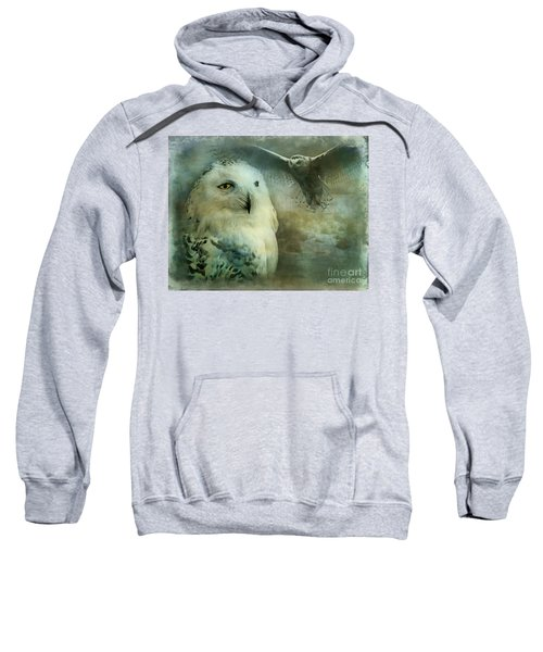 Tundra Traveler 2015 Sweatshirt