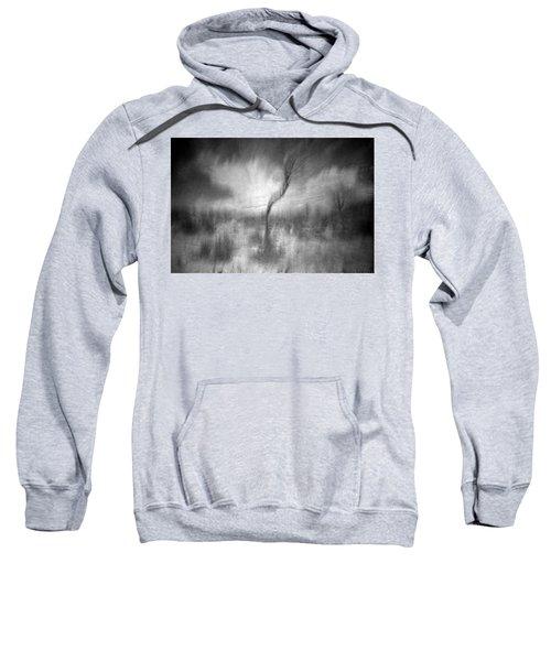 Turn Around  Sweatshirt
