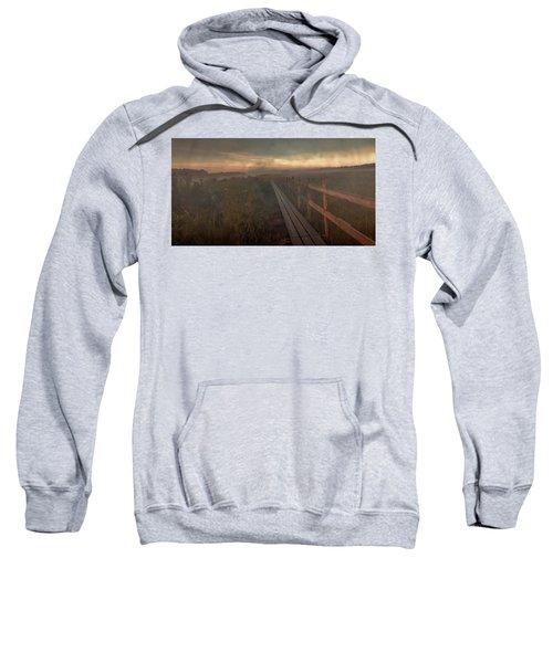 Turn To Infinity #g6 Sweatshirt