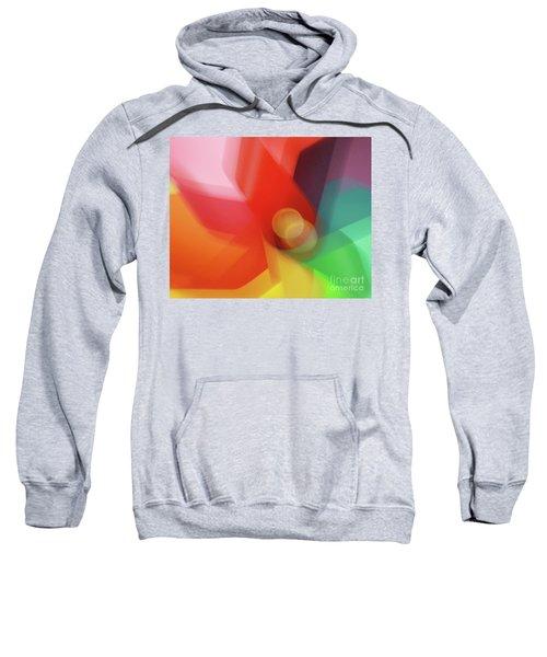 Turn Your Luck Around Sweatshirt