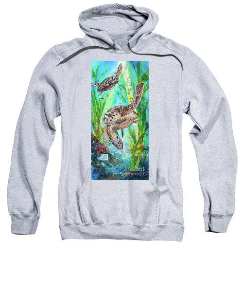 Turtle Cove Sweatshirt
