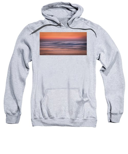 Twilight Abstract Sweatshirt