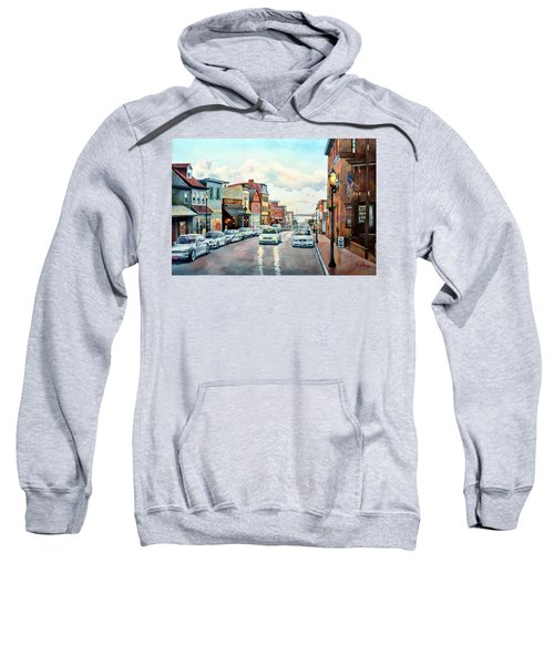 Twilight Annapolis Sweatshirt