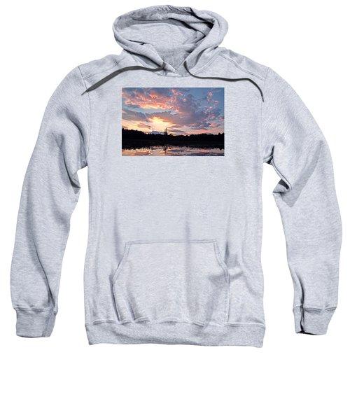 Twilight Glory Sweatshirt