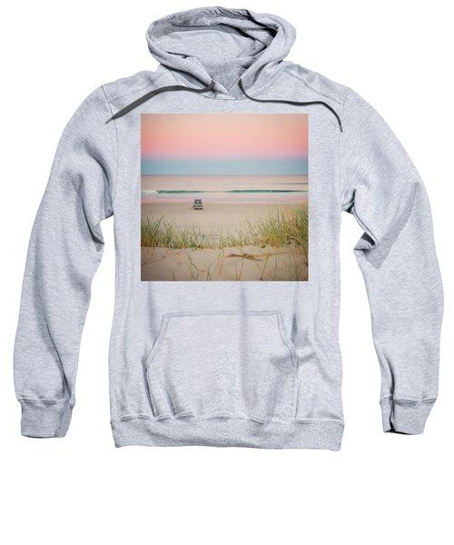 Twilight On The Beach Sweatshirt