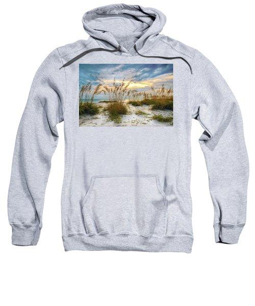 Twilight Sea Oats Sweatshirt