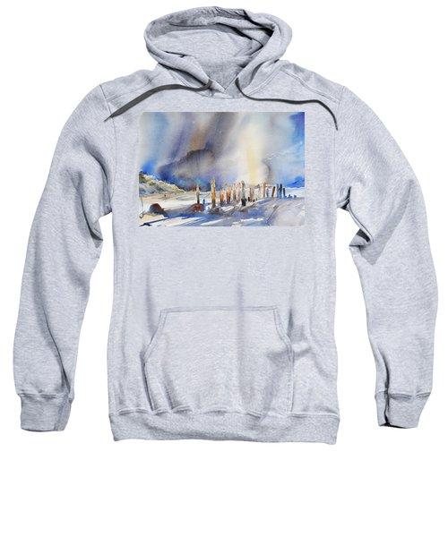 Twilight Time Sweatshirt