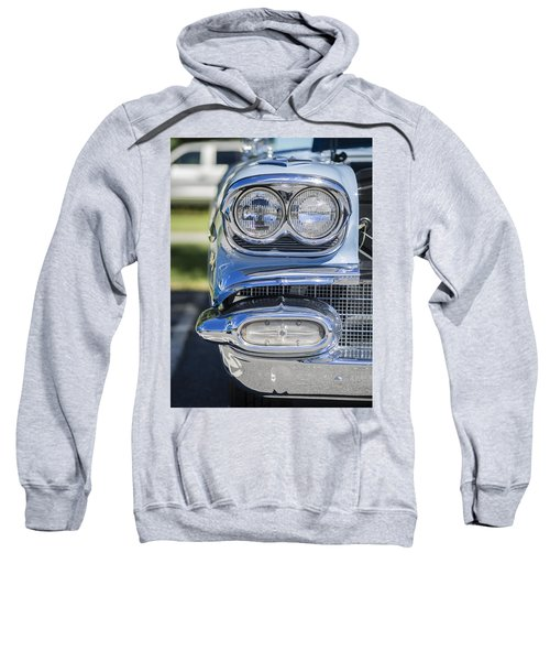 Twin Beam Sweatshirt