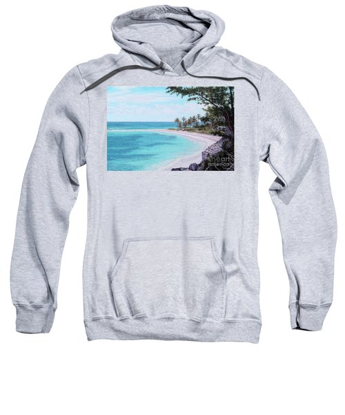 Twin Cove Paradise Sweatshirt