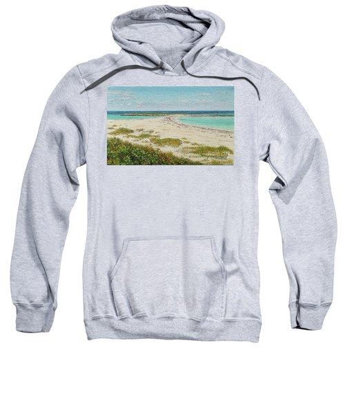 Twin Cove Sweatshirt