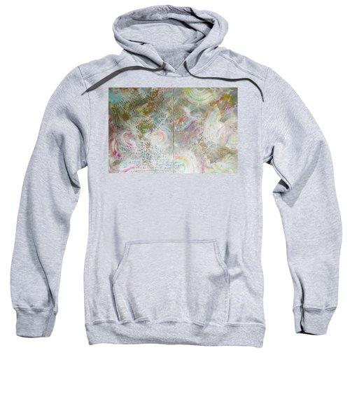 Twin Spica Sweatshirt