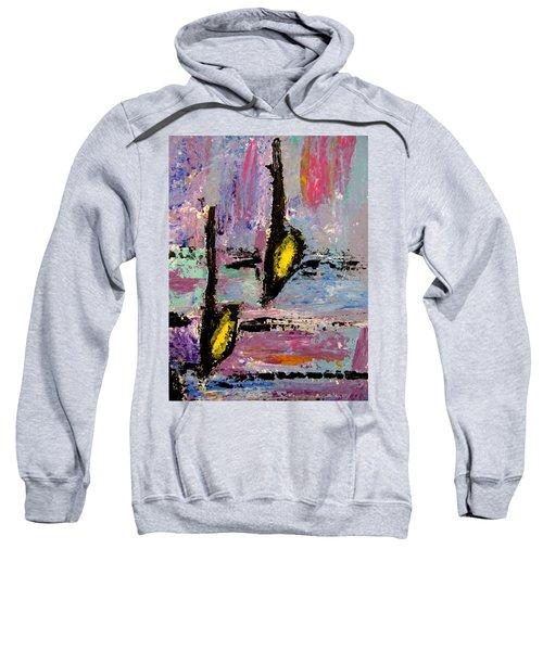 Two Flats Sweatshirt