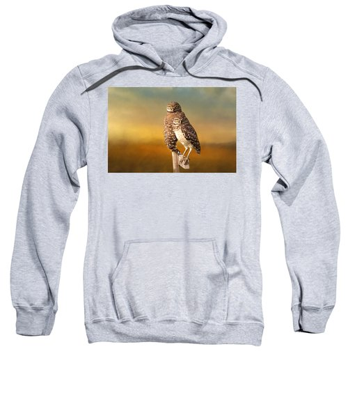 Two Of Us Sweatshirt