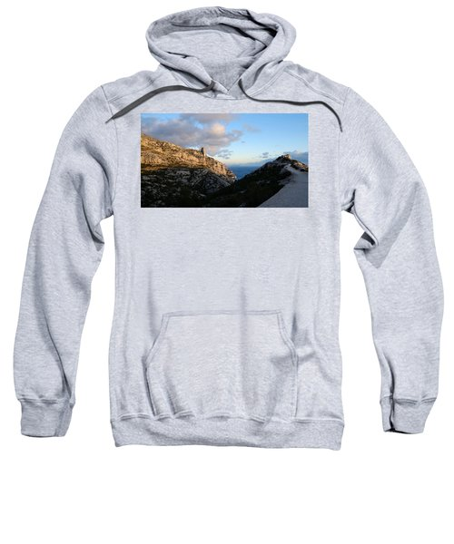 Two Point View Sweatshirt