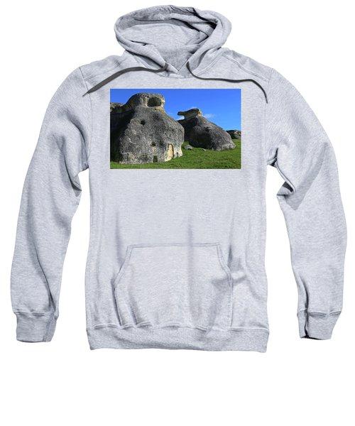 Two's Company Sweatshirt