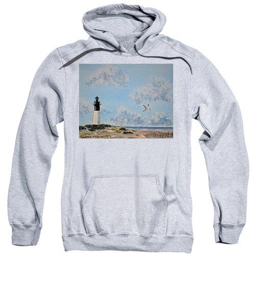 Tybee Light Savannah Sweatshirt